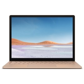 Surface Laptop 3 for Business - Sandstone / 13inch / Intel Core i5-1035G7