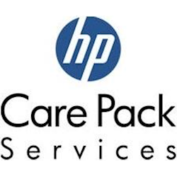 HP 1Y PW Nbd MSL 2024 ProactCare SVC