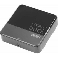 Aten UH3233 USB-C Dual-View Mini Dock Dual HDMI