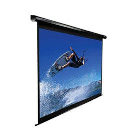 Multi Function Electric Screen